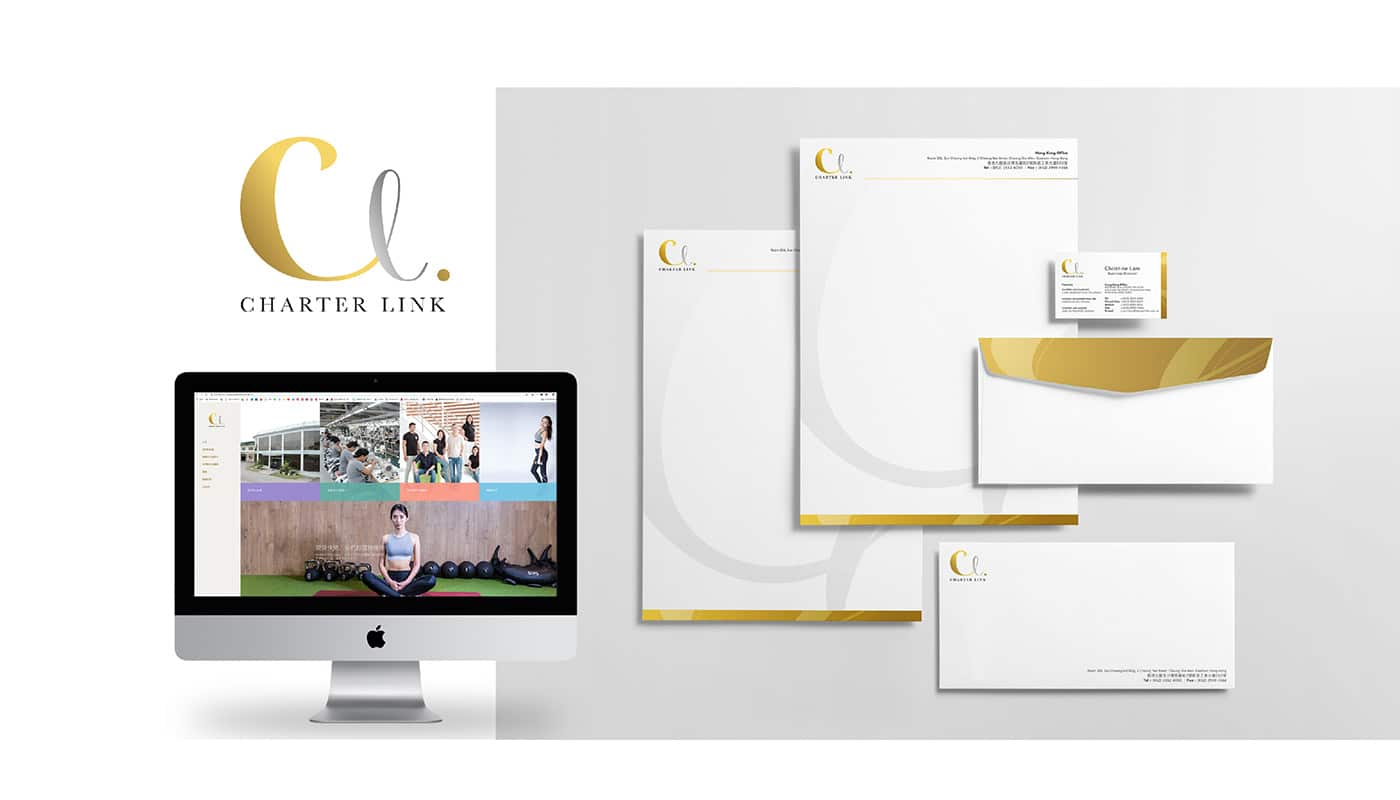 Charter Link - Corporate image